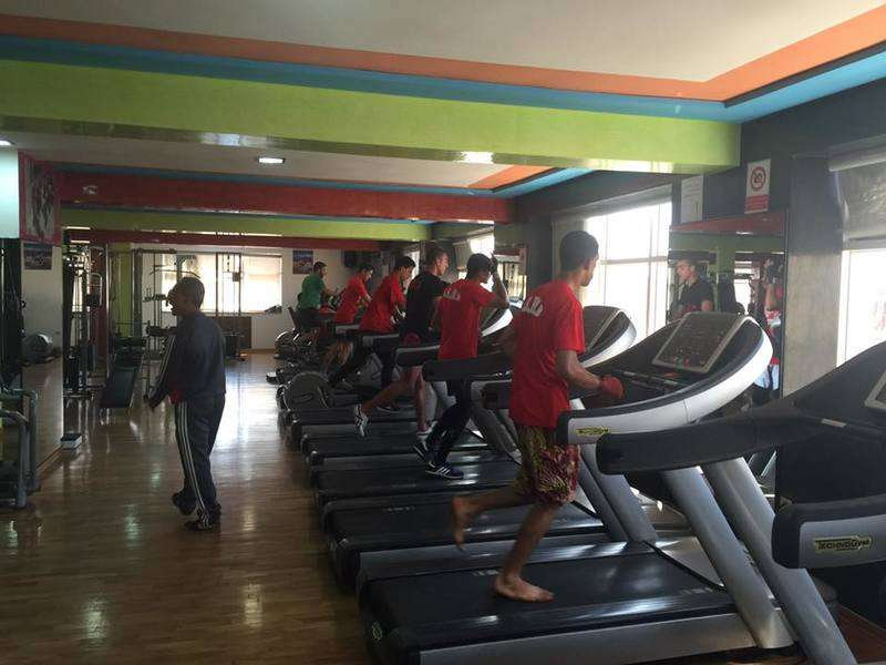 Club-cool-fitness-Casablanca